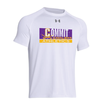 Calvary Athletics - Commit
