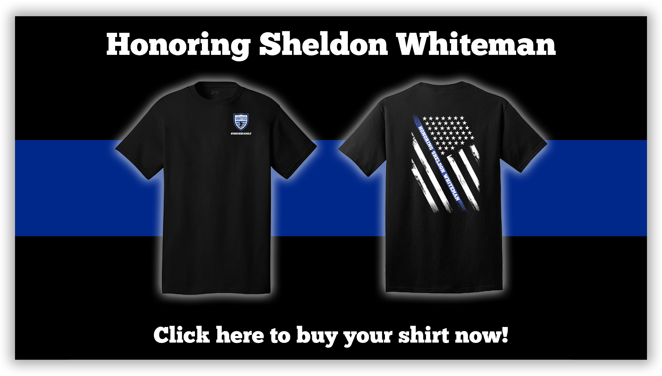 Honoring Sheldon Whiteman